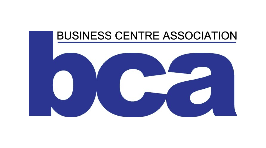 Business Centre Association logo
