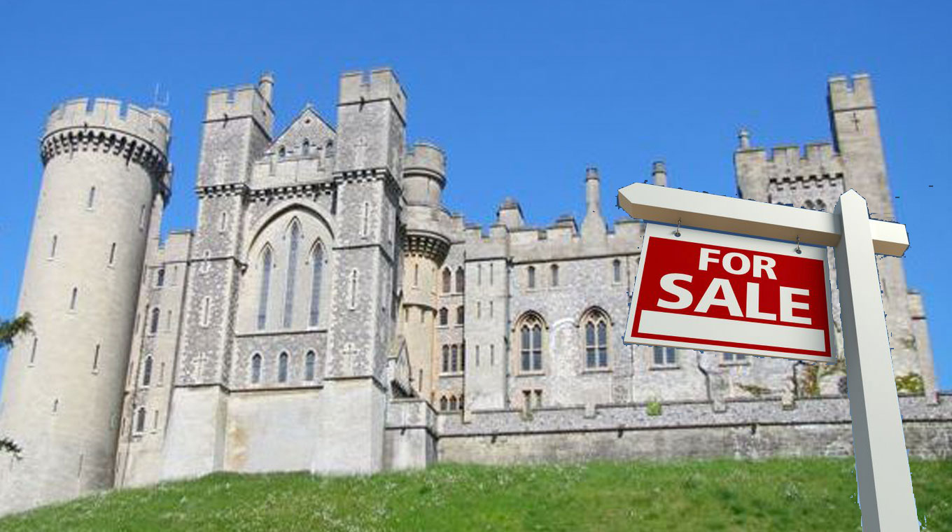 is his castle take control of your home sale with