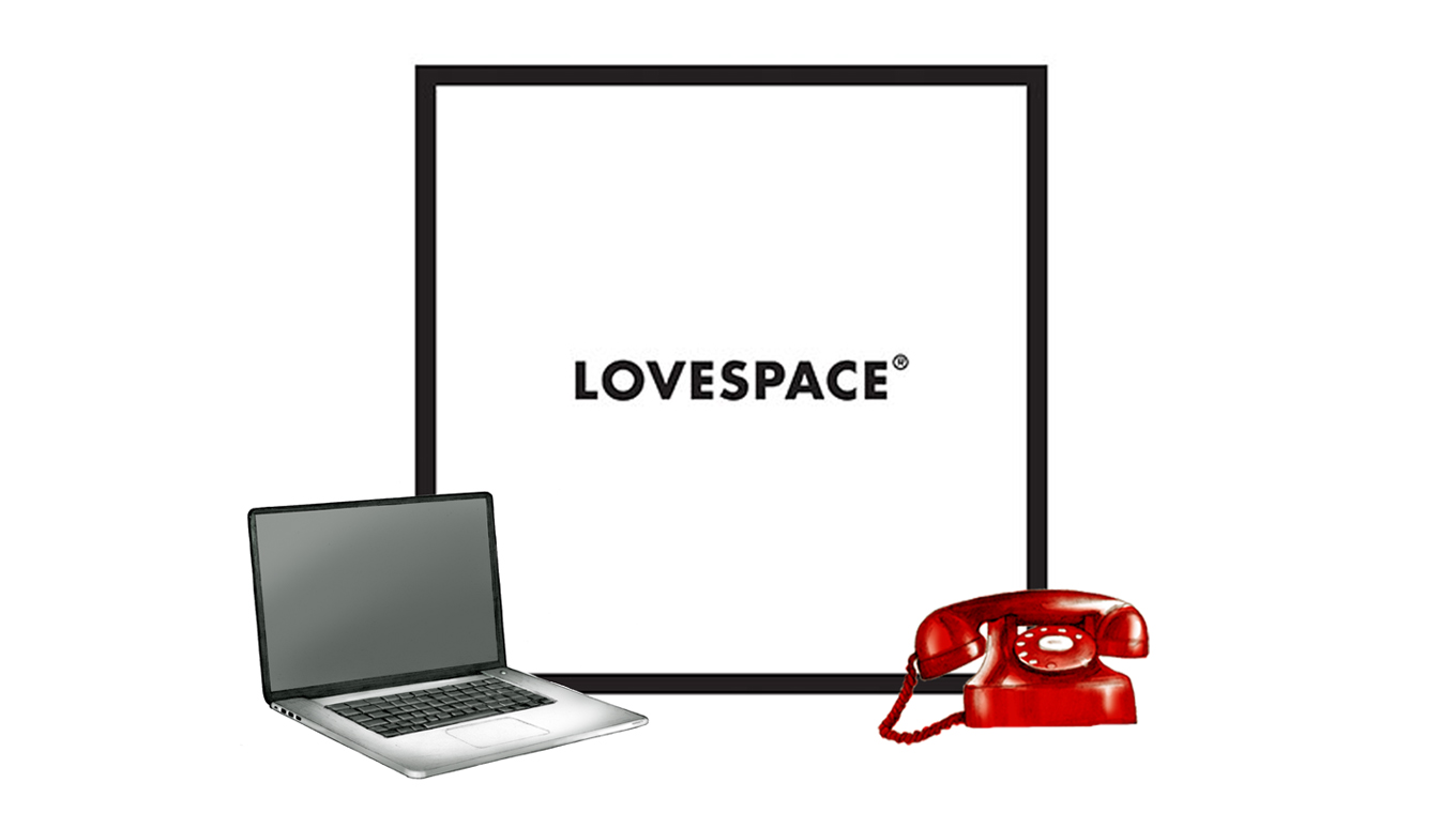 Customer Loyalty Executive at LOVESPACE