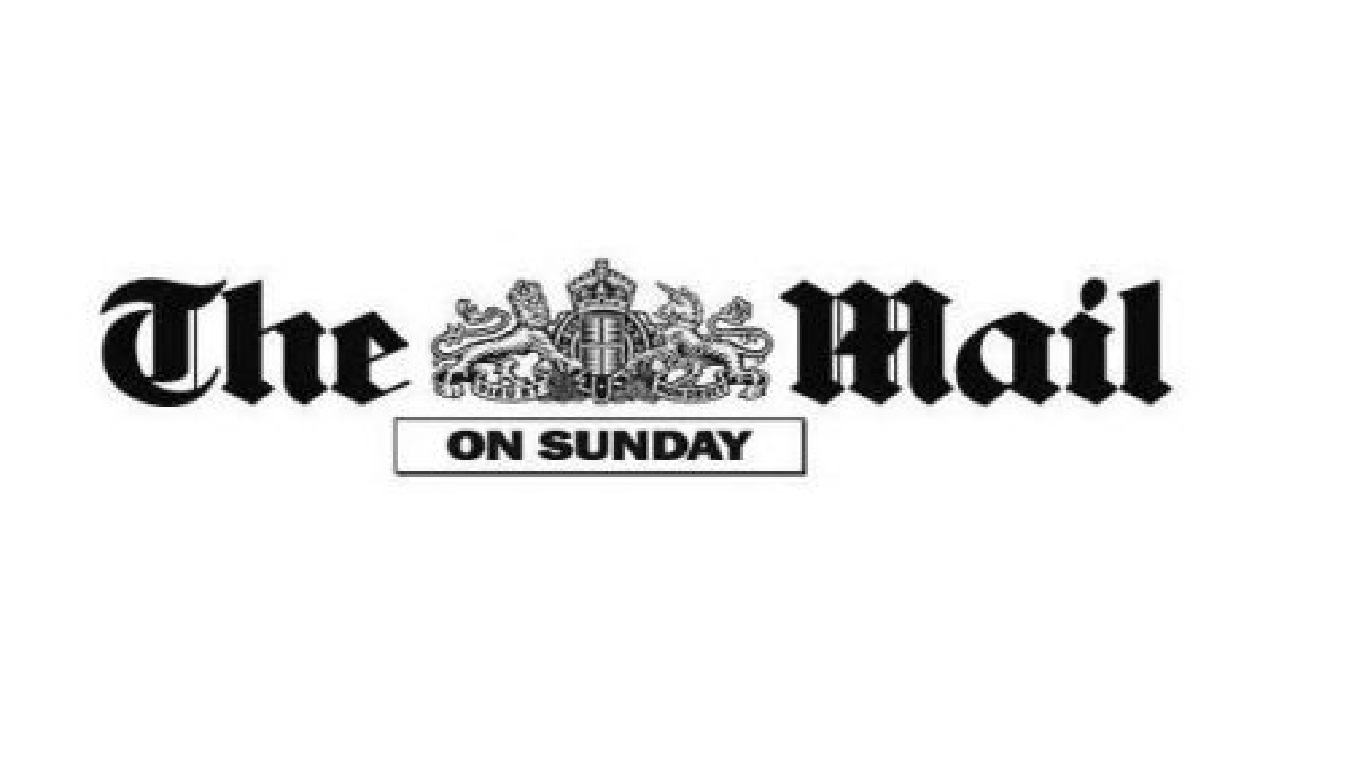 Mail on Sunday logo