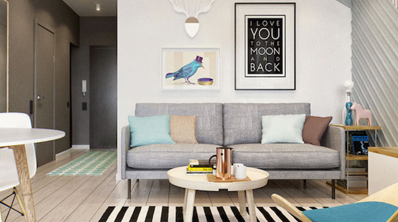 Love your space, spring clean it! | LOVESPACE
