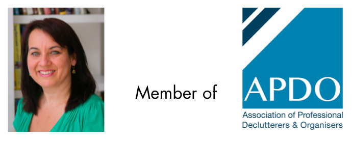 Member of APDO logo