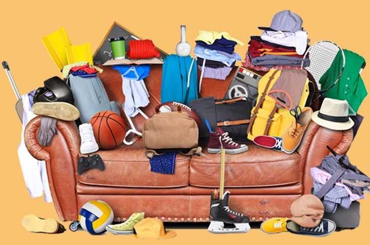 The UK Clutter survey 2017