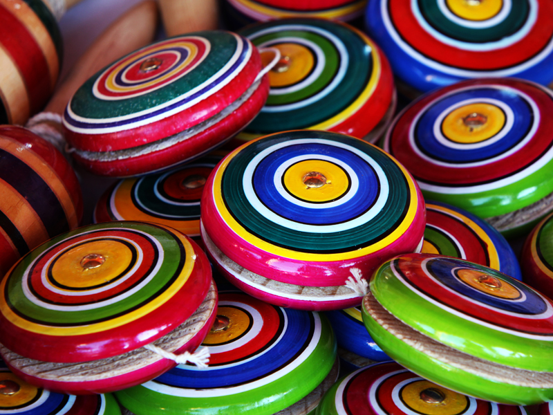 YoYo collection