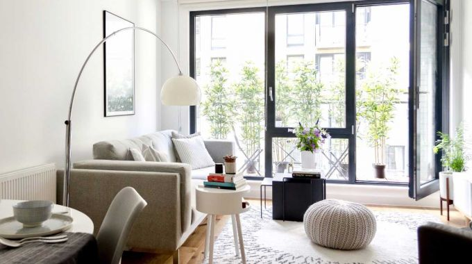 5 ways to make your small room look bigger lovespace - How to make a small space look bigger ...