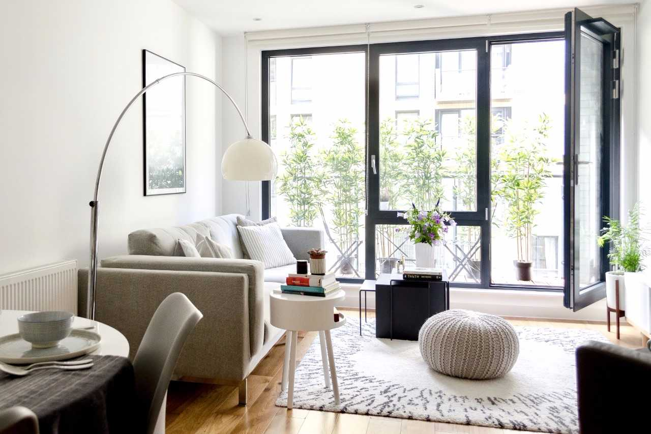 5 Ways To Make Your Small Room Look Bigger Lovespace