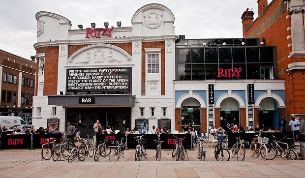 Ritzy Brixton, London SW9
